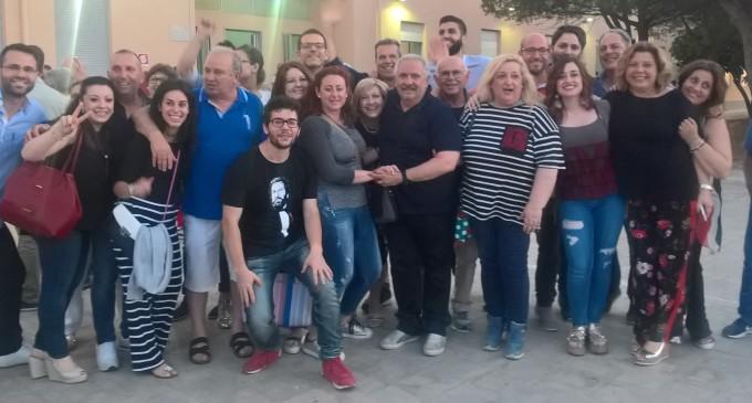 Portopalo, Gaetano Montoneri è il nuovo sindaco