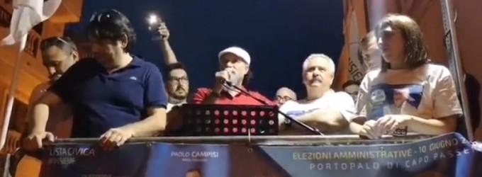 Portopalo, sul risultato delle Amministrative interviene Gaetano Gennuso
