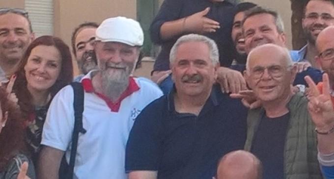 Portopalo, le prime reazioni dopo l'elezione del sindaco Montoneri