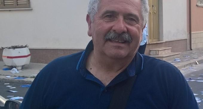 Amministrative 2018 Portopalo, Montoneri e la sua Cima Coppi