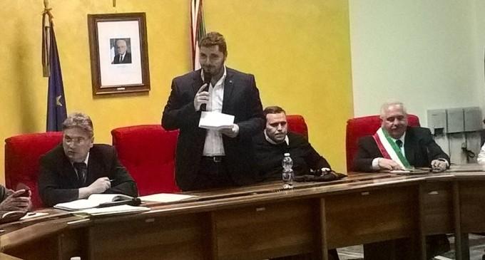 Portopalo, Corrado Scrofano eletto presidente del consiglio comunale