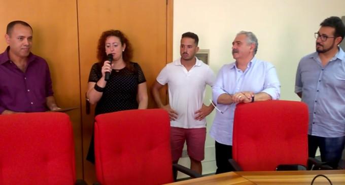 Portopalo, Gianluca Sortino conferma l'impegno futuro per il Premio più a sud di Tunisi
