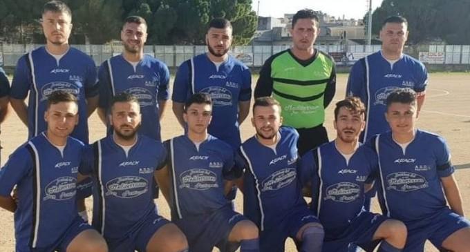 Pachino Calcio, non basta un gol capolavoro di Ciccio Mallia