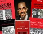 Racconti rossoneri: quel Milan inedito narrato nei libri di Sergio Taccone