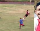 Portopalo Calcio, Cristian Luciano è una sicurezza tra i pali