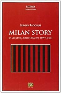 milan story