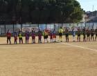Portopalo Calcio, Accarpio evita la sconfitta all'ultimo istante