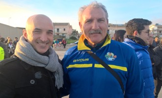 Portopalo, Amarcord Calcio: i gol e la classe di Antonio Giuliano e Corrado Spinello