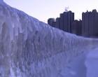 Stati Uniti, come nel film 'L'Alba Del Giorno Dopo': all'aperto si rischia di morire congelati