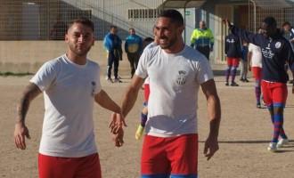 Portopalo Calcio, decide Betulla nel finale