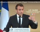 Macron, 'Monsieur le Président' ci soffia l'Egitto mentre in Italia si fa 'caciara' tra partiti