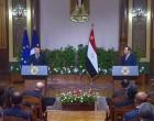 In Italia si discute di migranti e intanto Macron chiude contratti da 1 miliardo in Egitto