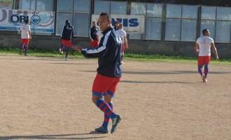 Portopalo Calcio, Enzo Accarpio a caccia del titolo di bomber