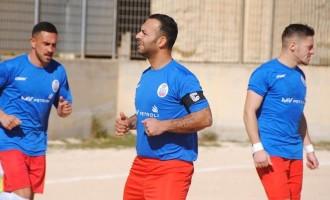 Calcio, al Portopalo non basta una tripletta di Accarpio