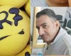 Portopalo, i biscotti Cr7 ideati da Max