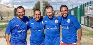 Calcio, il Portopalo vince grazie ad uno stratosferico Accarpio