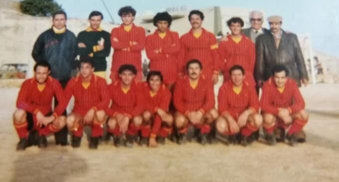 Amarcord Calcio, quei derby degli anni 80 tra Garofano Rosso e Portopalo