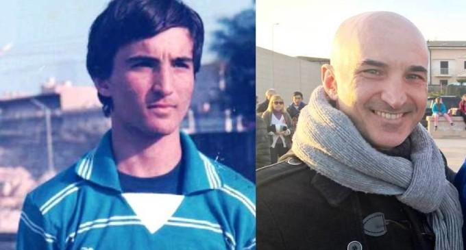 Calcio, Antonio Giuliano, ex giocatore portopalese di gran classe, compie 50 anni