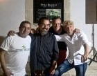 Lo splendido viaggio d'autore di Ugo Mazzei
