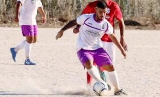 Portopalo Calcio, un pareggio che non fa uscire dalla crisi