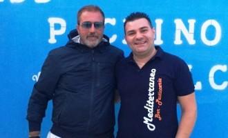 Calcio, il tecnico Spatola torna al Pachino