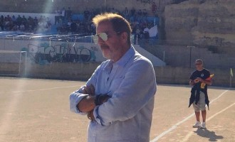Pachino Calcio, parla il tecnico Franco Spatola dopo l'esonero