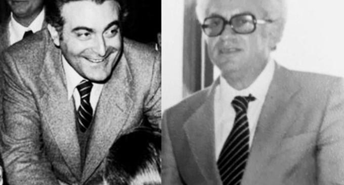 Trovato l'audio della visita a Portopalo di Piersanti Mattarella nel giugno 1979