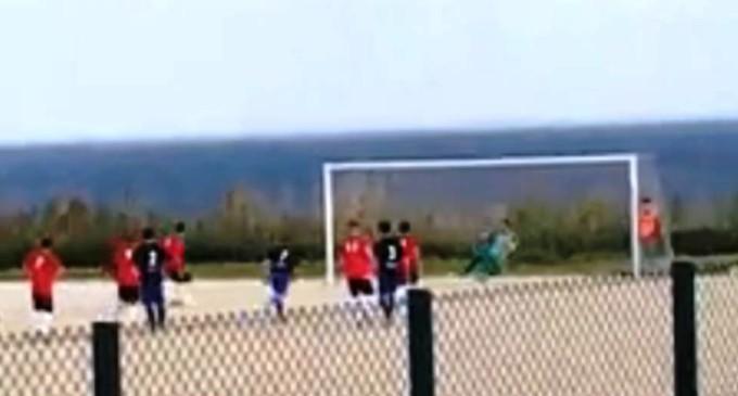Calcio, il derby al Portopalo, Accarpio mette ko il Pachino