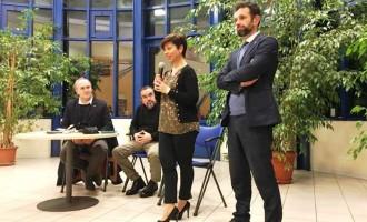 Opera, incontro su calcio e razzismo con Massimiliano Castellani