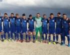Pachino Calcio, a forte rischio la permanenza in panchina della coppia Carrubba-Infanti