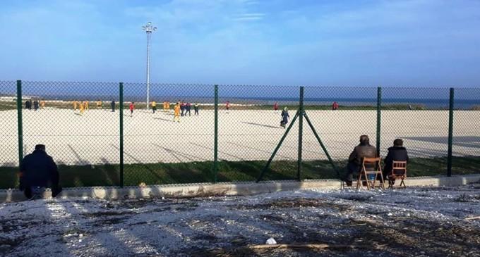 Portopalo, Emilio Gregori sull'intitolazione dello stadio comunale