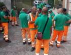 Pachino, la triste attesa degli operai della nettezza urbana senza stipendi