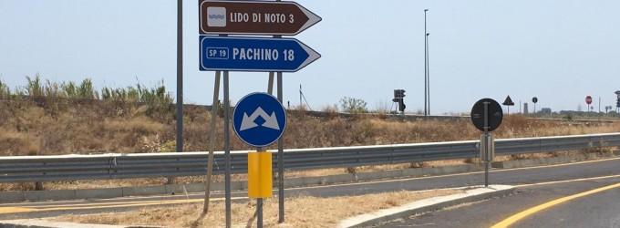 Chiusura Noto-Pachino, affidiamoci alla Vergine Maria