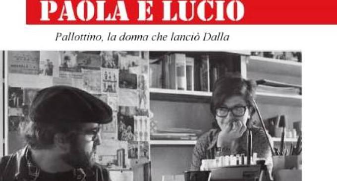 Cultura, esce oggi un nuovo libro su Lucio Dalla
