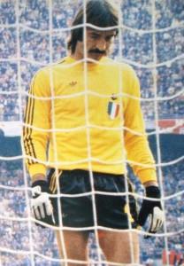 Ricky Albertosi