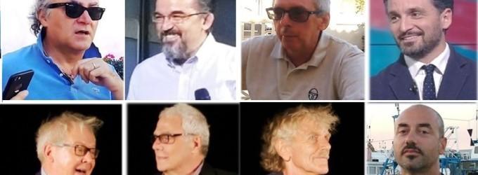 Bracconieri di storie di Fùtbol, al Collettivo Soriano il premio Bancarella Sport