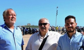 Emilio Gregori interviene sui ritardi nei lavori al Canalazzo