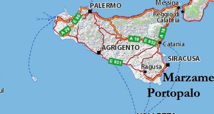 Fase 2 Covid-19, Portopalo e Marzamemi fuori controllo nei locali pubblici