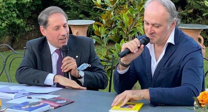 A LUCCA L'ANTEPRIMA DEL PREMIO BANCARELLA SPORT