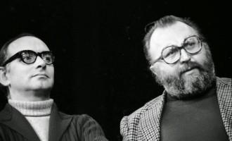 Il Cinema secondo Sergio Leone