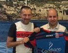 Calcio, il Portopalo si iscrive in Prima Categoria