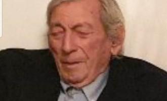 Portopalo, la scomparsa del professore Giuseppe Di Maria